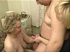 1 Granny Sex