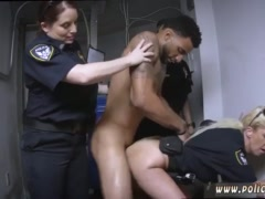 Big ass tits milf Don't be ebony and suspicious around Black Patrol cops