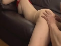 House Wife Anal Sex with Old Husband2