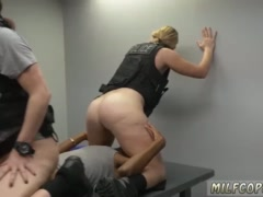 Milf anal orgy Prostitution Sting takes weirdo off the streets