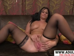 Very Sexy Step Mommy Nicola Kiss Riding Cock Cool Her Step-son