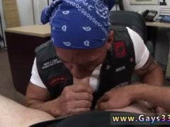 Straight dudes blow gay hidden cam and busted sucking boy asleep cock