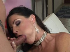 Beautiful India Summer ass fucked by a fat cock