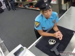 Amateur teen blowjob cum Fucking Ms Police Officer