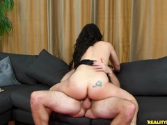 Big ass mom Stacy Savage cock riding