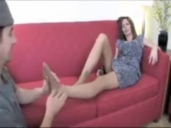 Hot MILF is fucked by a young boy- Watch Part2 on Milftop.com