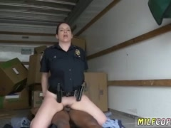 Long lasting blowjob xxx Black suspect taken on a tough ride