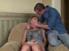 Hot russian pregnant milf Rita