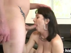 Anal banging for a tight chick