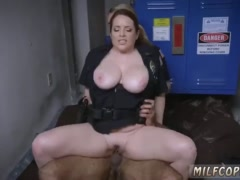 Sexy arab milf and cop arrest girl Don't be ebony and suspicious around
