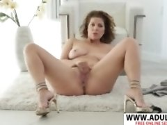 Big tits Mommy Nicol Suck Good Her Step son