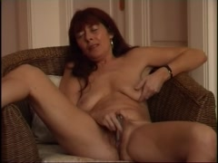 Secrets of Horny Mature 9 - Scene 4