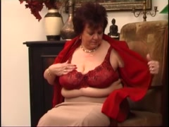 Secrets of Horny Mature 8 - Scene 4