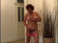 Secrets of Horny Mature 5 - Scene 3