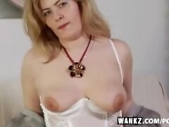 """WANKZ- Threesome With Nice Bitch Getting Pounded"""