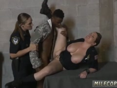 Sexy milf seduces Fake Soldier Gets Used as a Fuck Toy