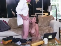 Sex for daddy anal Ivy impresses with her hefty fun bags and ass