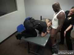 Amateur tight ass xxx Milf Cops