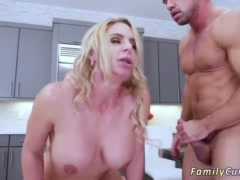Fuck me daddy homemade Army Boy Meets Busty Stepmom