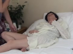 milf fucked hard sleeping - Watch Part2 on milftop.com
