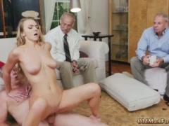 Italian mature young Molly Earns Her Keep