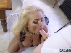 Webcam oil anal dildo Having Her Way With A Rookie