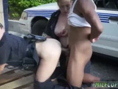 Milfs gangbang and huge black I will catch any perp with a fat ebony