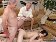Ebony anal threesome hd Frannkie goes down the Hersey highway