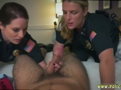 Police fuck bitch and mature milf masturbation squirt first time Noise