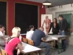 GERMAN MILF TEACHER - Watch Part2 on AllNews365 com