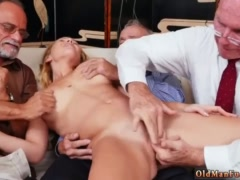 Sauna handjob xxx Frannkie And The Gang Tag Team A Door To Door Saleswoman