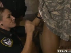 Petite amateur milf first time Fake Soldier Gets Used as a Fuck Toy