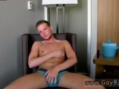 Mature men fucking each other videos gay A Juicy Wad With Sexy Alex!