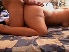 Teen chubby steep mom and fucking doggie style- 12-steep