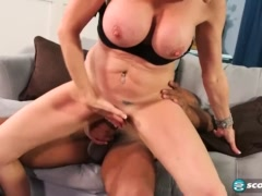 Super Step Mom Madison Paige Seduces Well Teen Step son