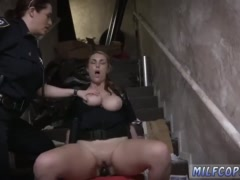 Married milf xxx Illegal Street Racers get more than they bargained for