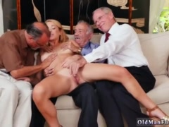 Ebony mature young girl Frannkie And The Gang Tag Team A Door To Door