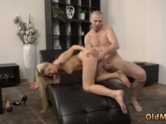 Blonde dildo masturbation hd She is so sexy in this short skirt