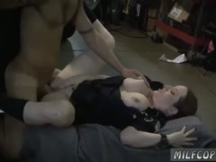 Blond milf fucked in a pawn store Chop Shop Owner Gets Shut Down