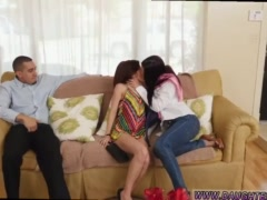 Hairy skinny teen fuck Flunking associate's step daughter Gets A Golden