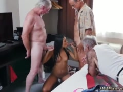 Big cock old daddy anal and very wife They had come to an agreement to