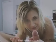 Mom Helps Son With Chronic Masturbation PT 1 FULL VERSION