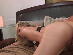 Seduced by a bad mommy that needs hard cock inside her