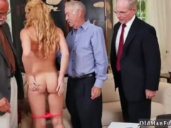 Blowjob guide Frannkie And The Gang Tag Team A Door To Door Saleswoman