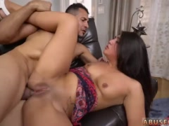 Step mom rough foot job Rough anal hookup for Lexy Bandera's birthday