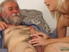 Watching old wife fuck amateur and sexy mature Surprise your girlpatron