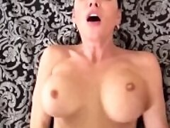 """Spizoo - Julia Ann fucking a big hard dick, big booty & big boobs"""