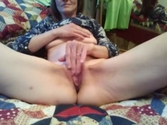 Wife sending long distance mutual masturbation
