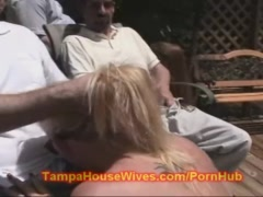 REAL home Video of SWINGERS party