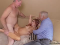 Student russian amateur threesome Frannkie And The Gang Take a Trip Down